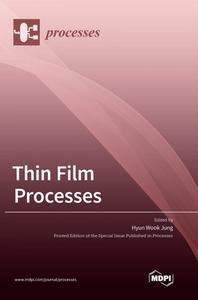 [해외]Thin Film Processes