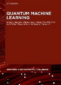 [해외]Quantum Machine Learning