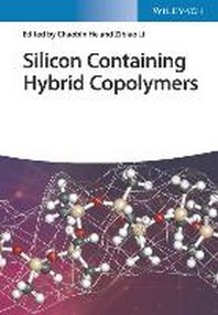 [해외]Silicon Containing Hybrid Copolymers