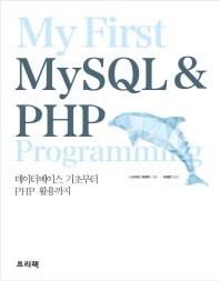 My First My SQL & PHP Programming