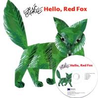 노부영 Hello, Red Fox (원서 & CD)