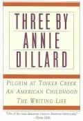 [해외]Three by Annie Dillard