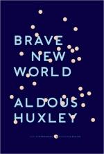[해외]Brave New World (Paperback)