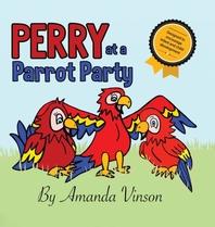 [해외]Perry at a Parrot Party