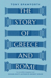 [해외]The Story of Greece and Rome