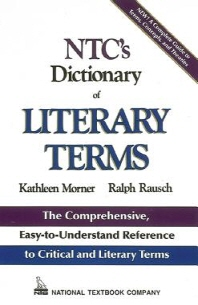 NTC s Dictionary of Literary Terms