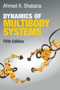 [해외]Dynamics of Multibody Systems