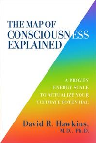 [해외]The Map of Consciousness Explained