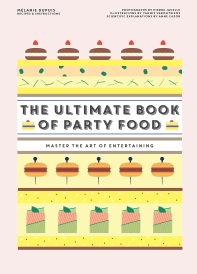 The Ultimate Book of Party Food