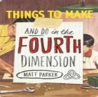 [해외]Things To Make & Do In Fourth Dimension (hardback)