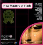 NEW MASTERS OF FLASH(CD-ROM 1장 포함)