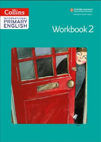 [해외]Collins International Primary English Workbook 2 (Paperback)