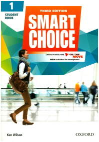 Smart Choice. 1(Student Book)