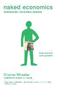 [해외]Naked Economics (Paperback)