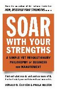 [해외]Soar with Your Strengths