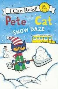 [해외]Pete the Cat (Prebound)