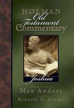 [해외]Joshua (Hardcover)
