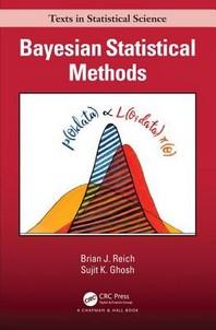 [해외]Bayesian Statistical Methods