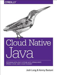 [해외]Cloud Native Java (Paperback)