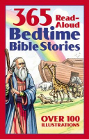 [해외]365 Read-Aloud Bedtime Bible Stories
