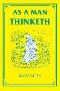 [해외]As a Man Thinketh
