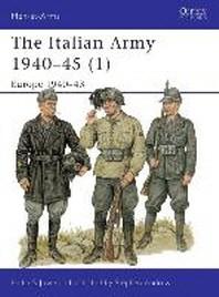The Italian Army 1940-45 (1)