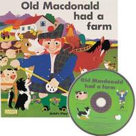 Old Macdonald Had A Farm, PAP/E, PAP/E