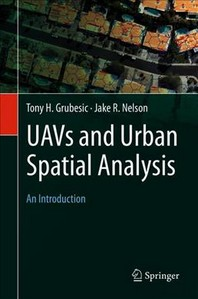 [해외]Uavs and Urban Spatial Analysis
