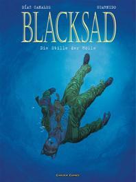 Blacksad 04