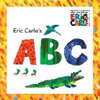 [해외]Eric Carle's ABC