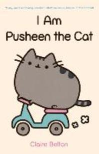 [해외]I Am Pusheen the Cat (Prebound)