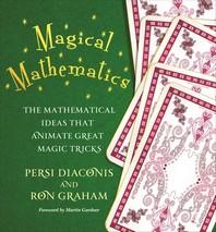 [해외]Magical Mathematics (Hardcover)