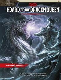 [해외]Hoard of the Dragon Queen