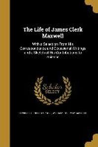 [해외]The Life of James Clerk Maxwell (Paperback)