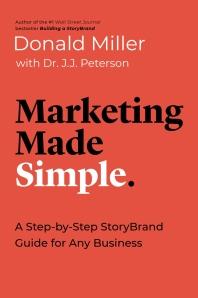 [해외]Marketing Made Simple
