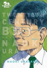 [해외]20th Century Boys (Paperback)