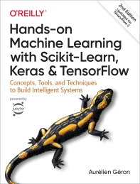 [해외]Hands-On Machine Learning with Scikit-Learn, Keras, and Tensorflow