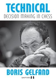 [해외]Technical Decision Making in Chess