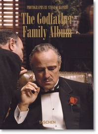 [해외]Steve Schapiro. the Godfather Family Album. 40th Anniversary Edition