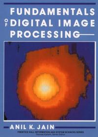 Fundamentals of Digital Image Processing,1/e