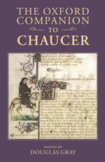 Oxford Companion to Chaucer