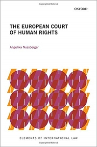 [해외]The European Court of Human Rights