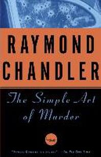 [해외]The Simple Art of Murder (Paperback)