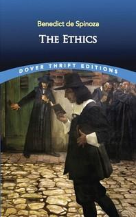 [해외]The Ethics (Paperback)