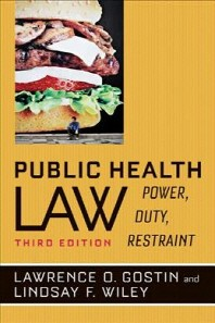 [해외]Public Health Law