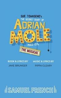 [해외]The Secret Diary of Adrian Mole Aged 13 3/4