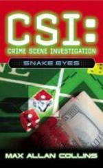 CSI #8: Snake Eyes