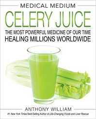 [해외]Medical Medium Celery Juice