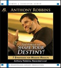 The Power to Shape Your Destiny!