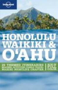 Honolulu, Waikiki & Oahu, 4/e #